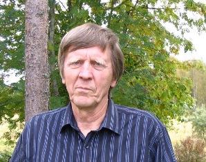 Heikki in summer 2009