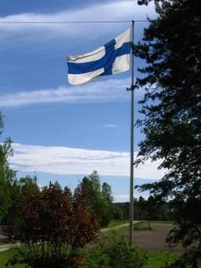 Finland June 4 2011